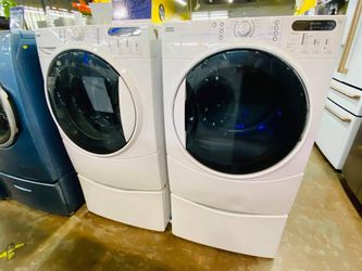 Washer And Dryer Set for Sale in South Gate,  CA