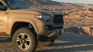Toyota Tacoma Trd wheels no tires for Sale in Poway, CA