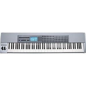 Keystation 88 keyboard m audio for Sale in New York, NY