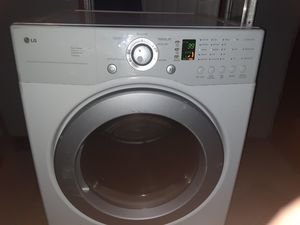 Lg gas dryer for Sale in Dover, DE