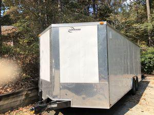 20ft enclosed trailer for Sale in Hampton, GA