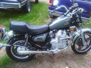 82 Honda cx500 for Sale in Arlington, WA