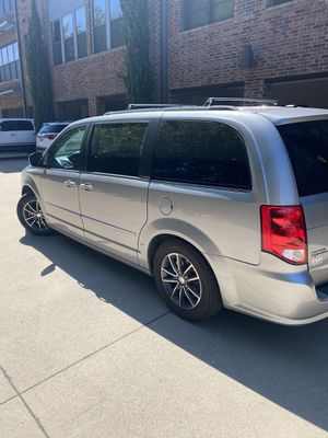 2017 Dodge Grand Caravan for Sale in Anaheim, CA