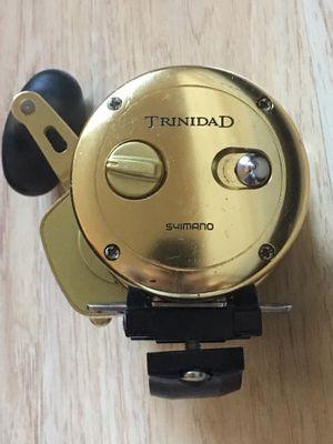 Shimano Trinidad TN16 Fishing Reel for Sale in San Diego, CA