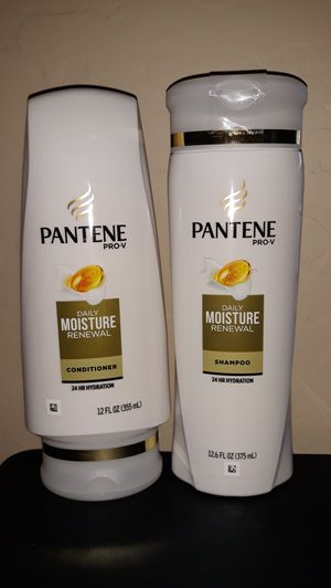 Pantene Shampoo and Conditioner $5 for both-pick up Ray/Higley for Sale in Gilbert, AZ
