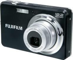 Fujifilm FinePix J Series J38 12.2MP Digital Camera - Black for Sale in San Francisco, CA