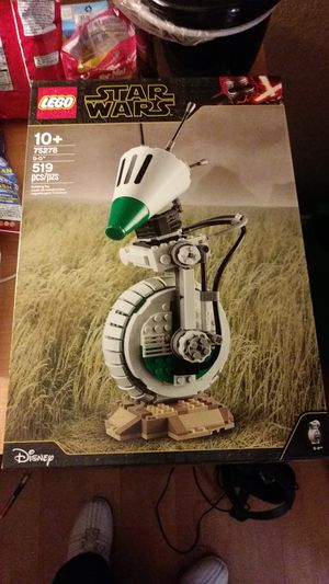 Star Wars Lego 75278 for Sale in Sunnyvale, CA