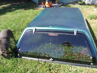 Leer camper topper for Sale in Winter Haven,  FL