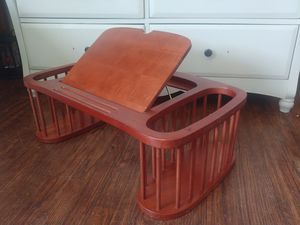 Lap Desk / Bed Tray for Sale in Garden Grove, CA