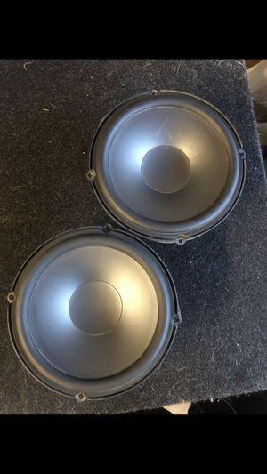 Infinity speakers for Sale in Suisun City, CA