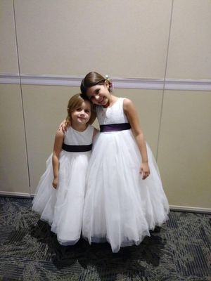 Girls Formal Dresses Size 3 and Size 5 for Sale in Chandler, AZ
