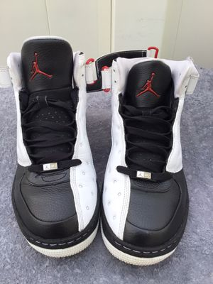 Nike Air Jordan Fusion AjF size 9.0 for Sale in Smyrna, TN