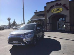 2020 Mitsubishi Outlander for Sale in Atwater, CA
