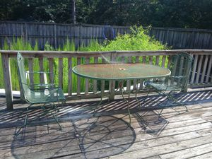 New And Used Patio Furniture For Sale In Anderson Sc