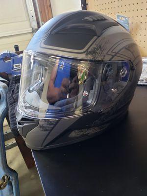 New Harley Davidson helmet size large for Sale in San Dimas, CA
