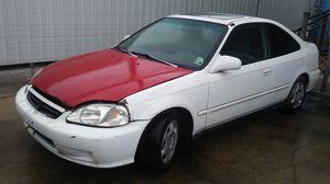 99 Honda civic (stick for Sale in Lafayette, LA