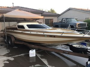 1982 omega 24 ft for Sale in Queen Creek, AZ