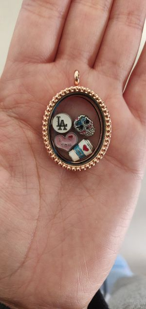 Lockets for Sale in Rowland Heights, CA