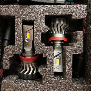 Cougar Motor H11 LED Bulbs 6500k Conversion Kit for Sale in Federal Way, WA