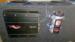 Car audio for Sale in Chicago Heights, IL