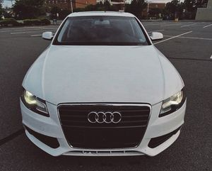 FullPGK/2010-Audi-A4-AWD for Sale in Windsor, ON