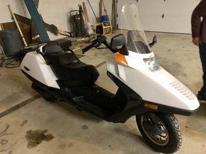 2005 Honda Helix for Sale in Zanesfield, OH