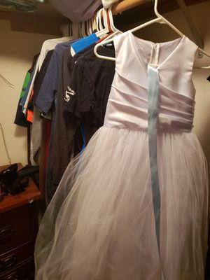 Flower girl dress for Sale in Port Orchard, WA