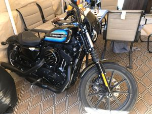 2019 Harley Davidson Iron 1200 Sportster for Sale in Norwalk, CA