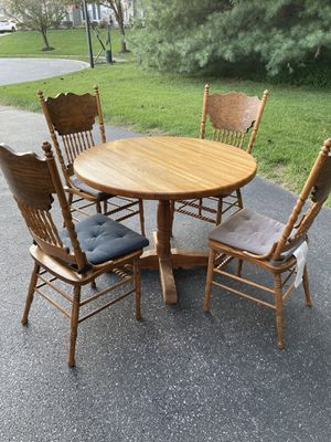 Dining Set for Sale in Clarksville, MD