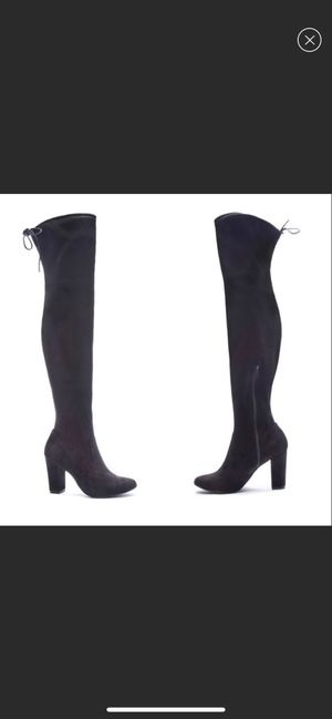 Chinese laundry knee high boots for Sale in Hillsborough, NC