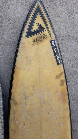 6 ft surfboard for Sale in San Luis Obispo, CA