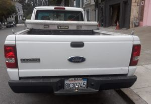 Ford Ranger 2007 for Sale in Richmond, CA