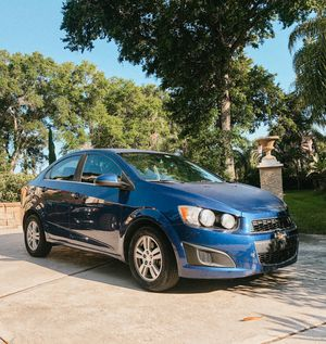 Chevy sonic for Sale in Windermere, FL
