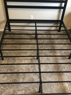 Amazon Bed Frame And/Or Mattress for Sale in Duvall,  WA