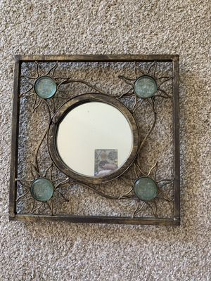 Sun Wall Mirror for Sale in Macomb, MI