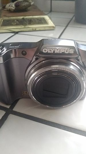 Olympus s2_12 digital camera. 14mp for Sale in Orangevale, CA