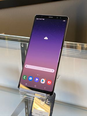 Samsung Note 8 for Sale in Aurora, CO