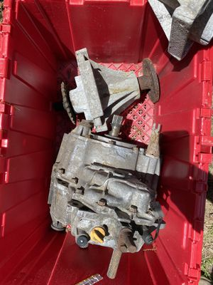 John Deere gator Rear and transmission for Sale in Harrison, NY
