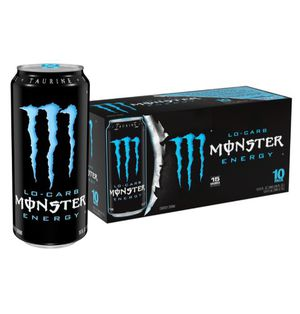 Monster Energy for Sale in Colton, CA