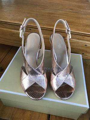 *Clearance* michael kors shoes size 6.5,7,7.5 for Sale in Arlington, TX