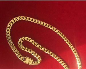 14k gold plated Cuban chain for Sale in Queens, NY