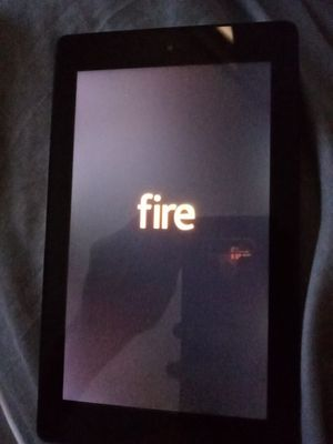Kindle fire tablet 7th gen for Sale in Denver, CO