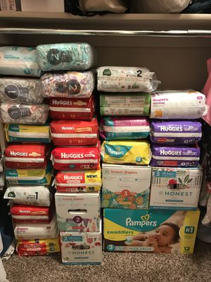 Free Diapers for Sale in Bethlehem, PA