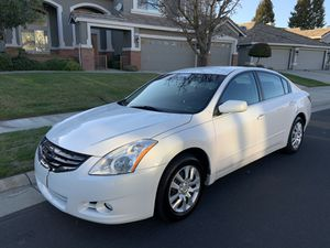 2012 Nissan Altima Sedan 2.5 S for Sale in Elk Grove, CA