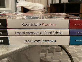 Real estate book for Sale in Los Angeles,  CA