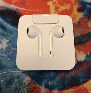 Apple Lightning Earphones for Sale in Carmichael, CA
