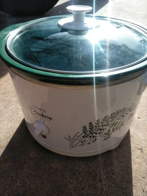 Crock Pot for Sale in Georgetown, TX