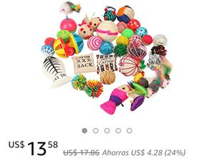 Cat toys 23 pcs for Sale in Monrovia, CA