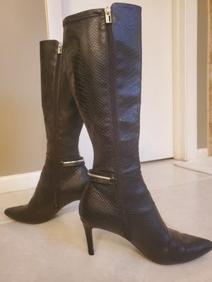 7.5 Calvin Klein Boots for Sale in Cape Coral, FL