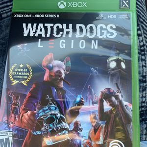 Watch Dogs Legion for Sale in Woodland, CA